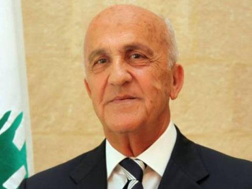 New Lebanese Minister of National Defense Assumes Post