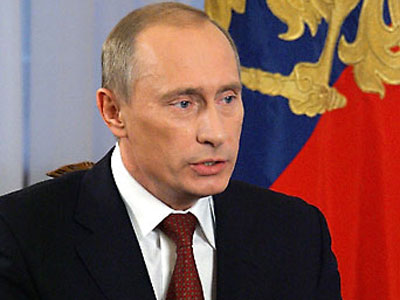 """Putin: """"Russian Arms Exports Up 15% Since January"""""""