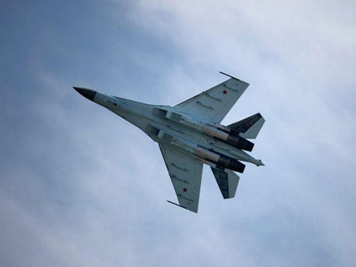 Russia to Get New Su-35, MiG-35 Fighter Jets Within 3 Years