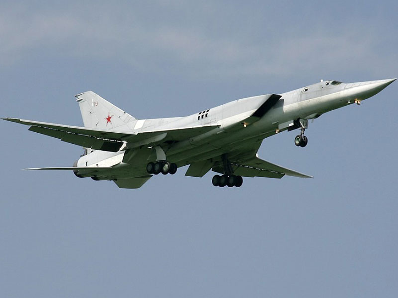 Russia to Test-Fly New Bomber in 2019