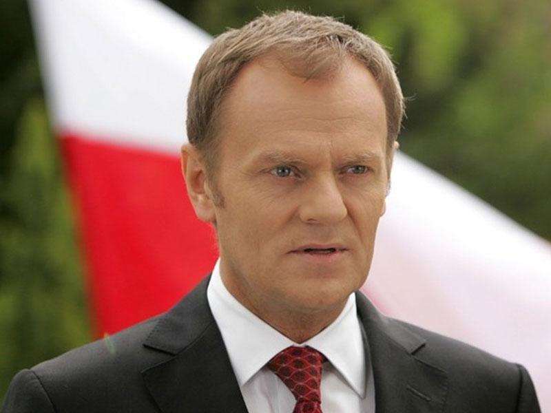 "Tusk: ""Poland to Spend $40Bn on Defense Modernization"""