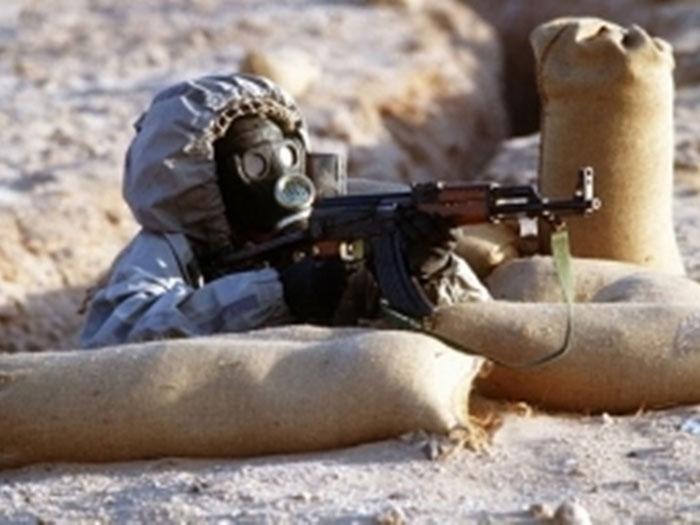 U.N. Begins Chemical Weapons Inspections in Syria