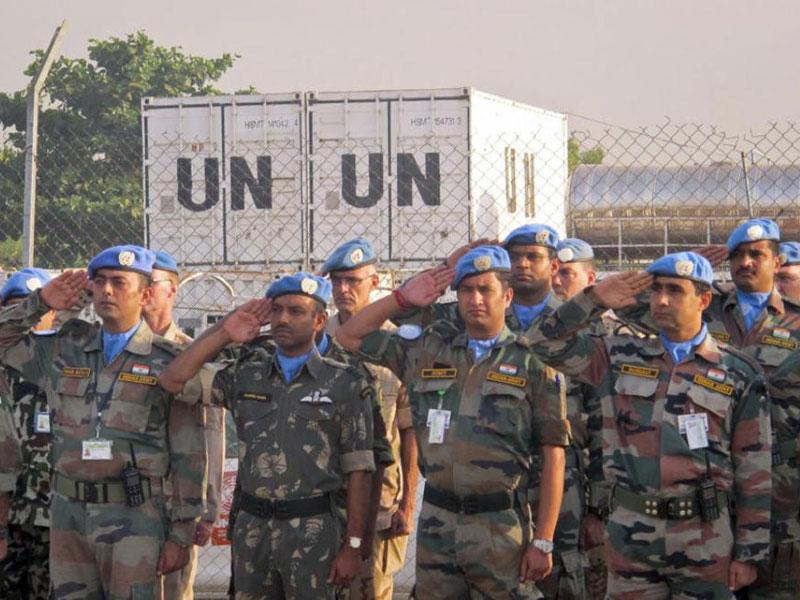 U.N. to Increase Peacekeeping Force in South Sudan to 12,500