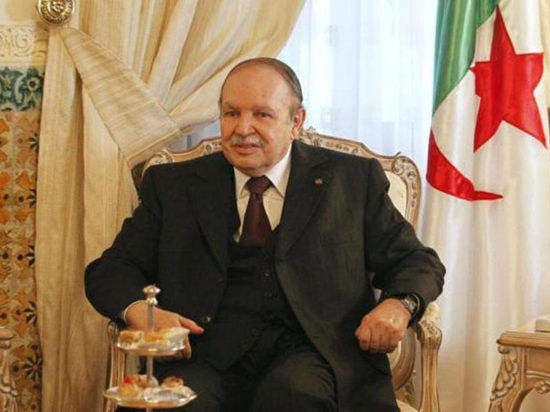Ailing Bouteflika Wins 4th Term as Algerian President