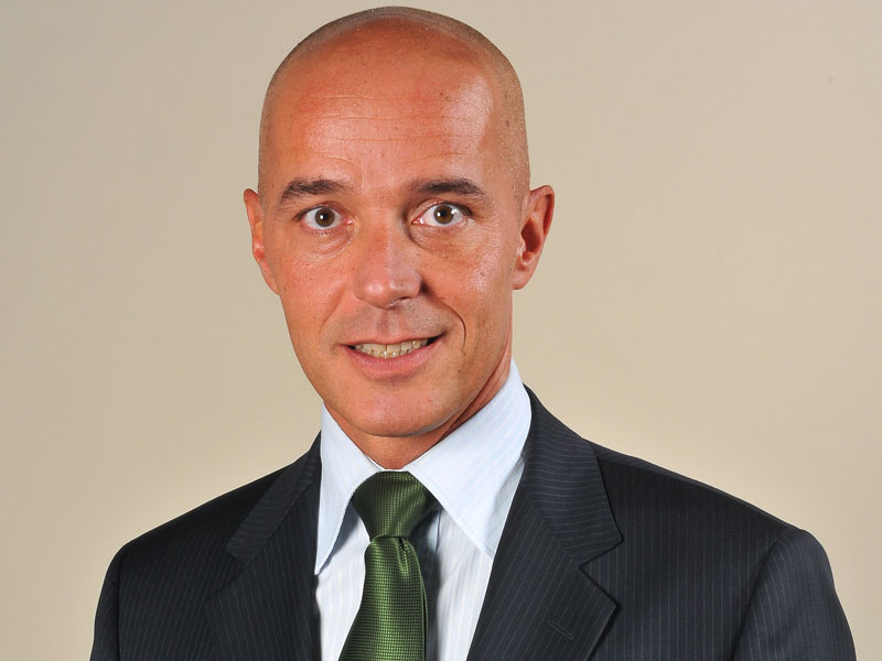 Airbus Helicopters Appoints Yves Barillé Vice President, Corporate Communications