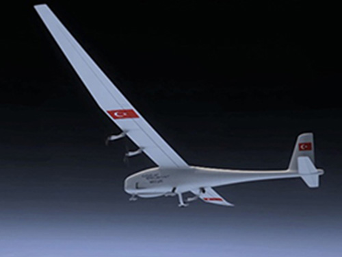 Aselsan, AeroVironment, Altoy Defence Industries & Aviation Sing MoU