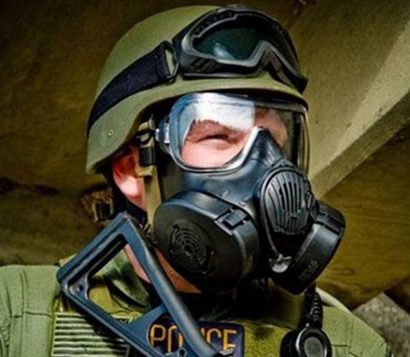 Avon Wins New US DOD Oder for 135,000 CBRN Masks.