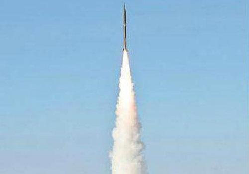 China Developing Next-Gen Intercontinental Ballistic Missile