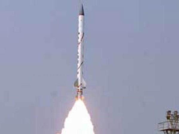 India Test-Fires New Interceptor Missile
