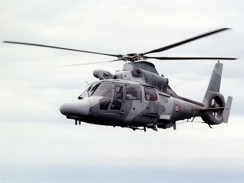 Indonesia Orders 11 Airbus Helicopters AS565 MBe Panthers