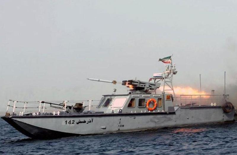 Iran to Stage Massive Naval Drills in Winter