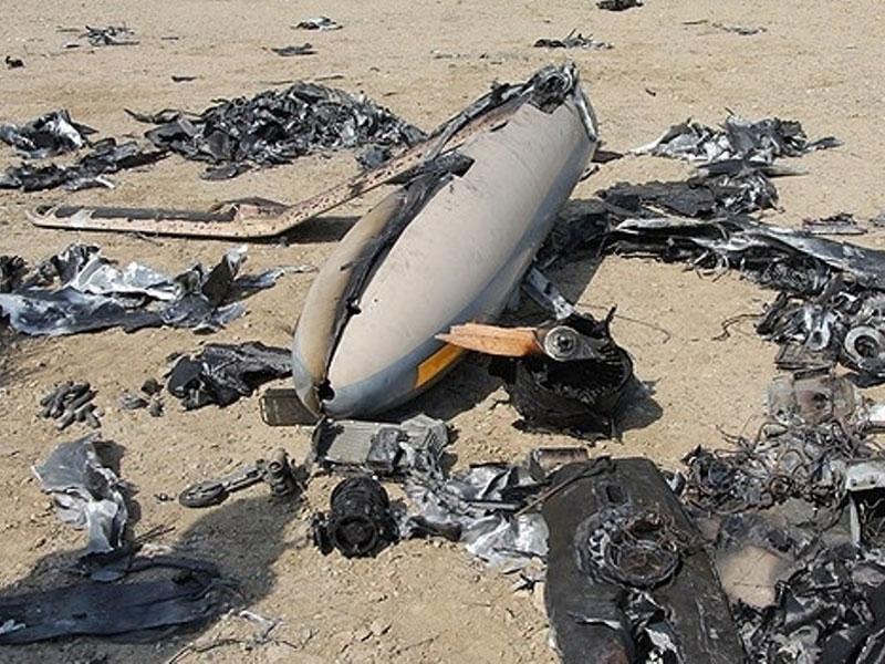 Iran Vows to Retaliate Israeli Spy Drone Aggression
