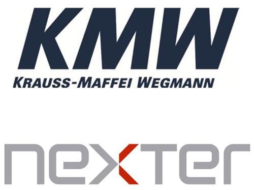 Krauss-Maffei Wegmann, Nexter Systems Plan Alliance