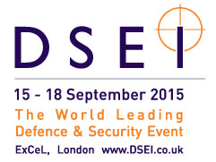 Partnership and Cooperation a Keynote of DSEI 2015