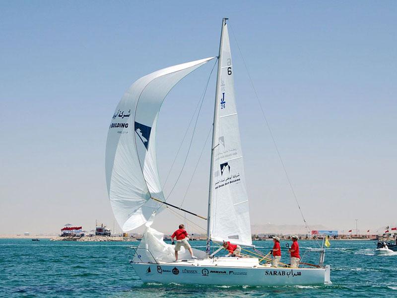 Qatar to Host 47th World Military Sailing Championship