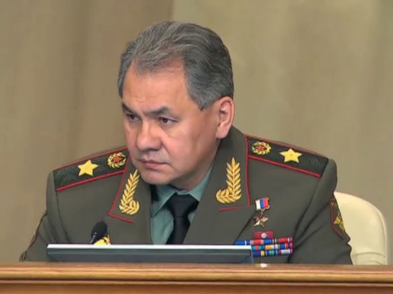 Russia to Create Ballistic Missile Warning System in Space