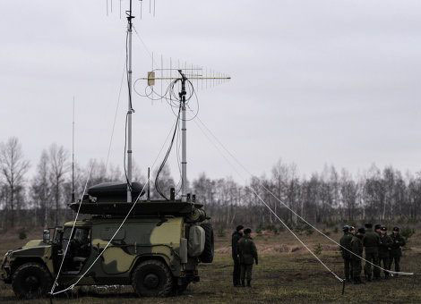 Russia to Test New Mobile Communications System