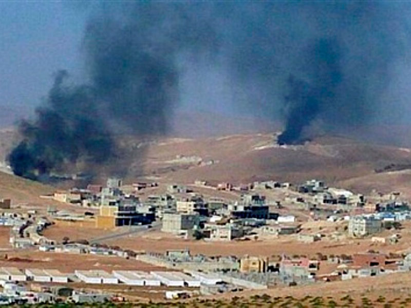 Ten Lebanese Soldiers Killed in Al-Nusra Fighting