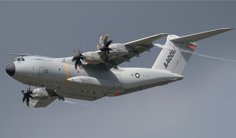 Airbus Defence and Space to Resume A400M Deliveries