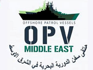 Egypt to Host Offshore Patrol Vessels Middle East Conference