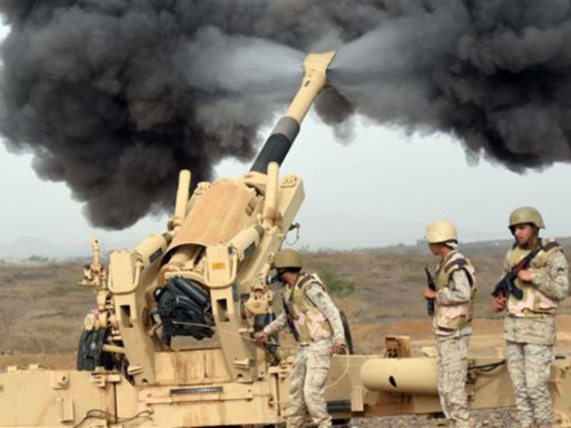 Emirati Officer Killed in Yemen Operation