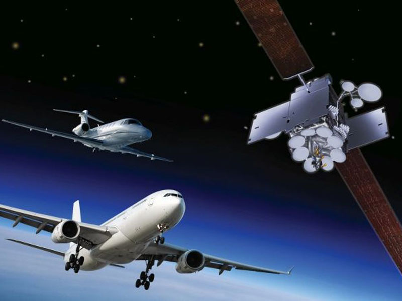 Honeywell, Inmarsat Test Over-The-Air High Speed Data