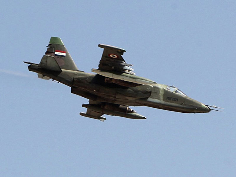 Iraq May Share Intelligence on ISIL with Russia, Syria & Iran