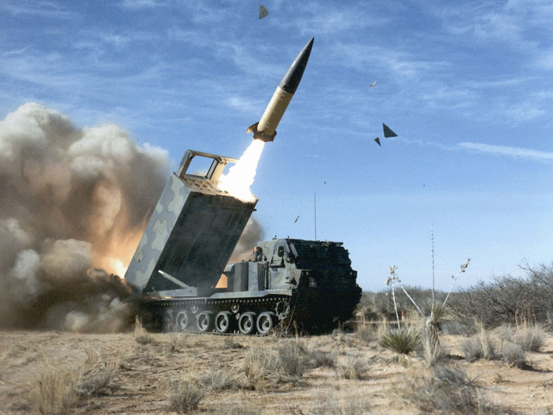 Lockheed Martin to Produce ATACMS Missiles for UAE