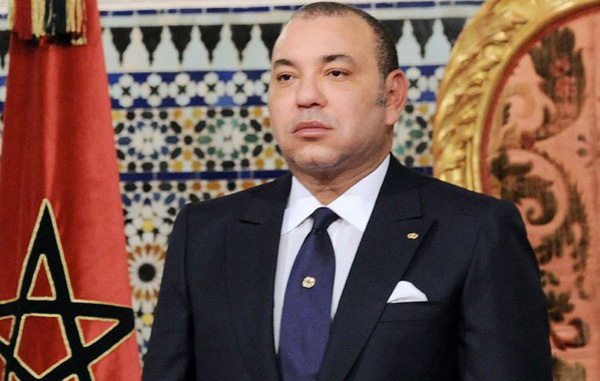 Moroccan King to Visit Russia by End of 2015