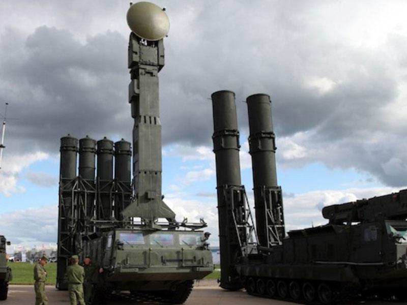 Russia, Iran to Sign S-300 Contract Soon
