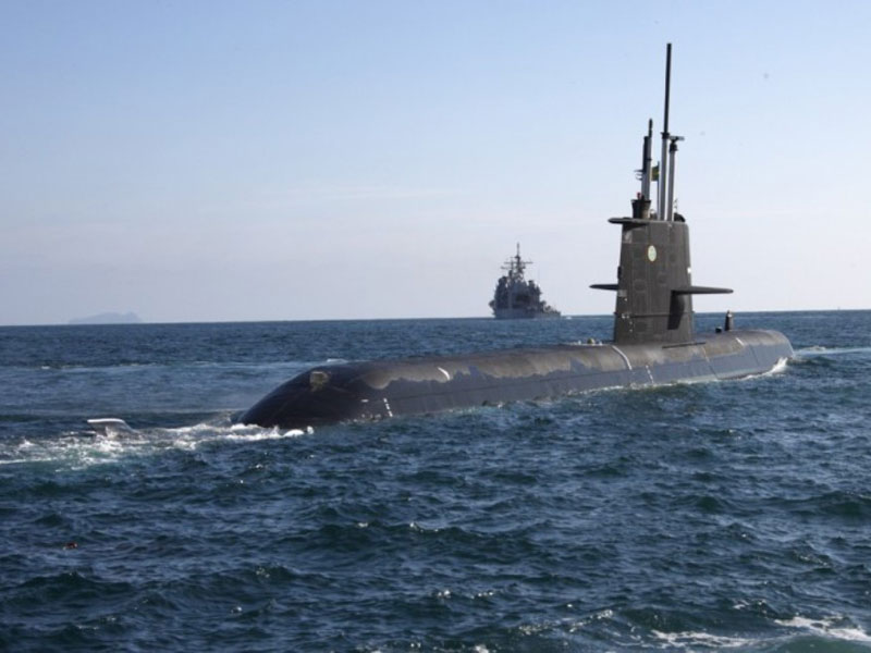 Sagem to Supply Optronic Masts to 4 Swedish Submarines