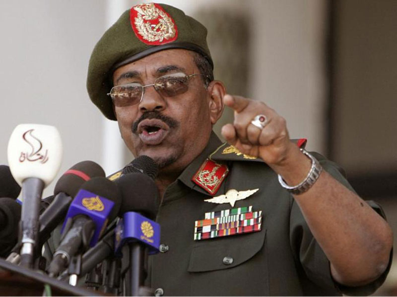 Sudanese President Omar al-Bashir Reelected for 4th Term