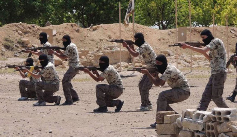Turkey to Delay Training of Syrian Rebels