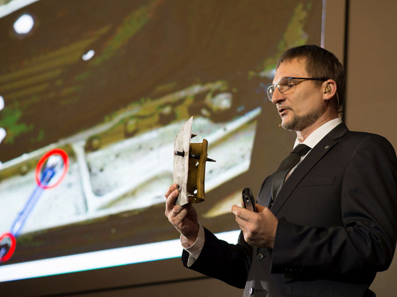 VKO Almaz Antey Experiments Disprove MH17 Findings
