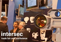 750 Exhibitors at Intersec Dubai