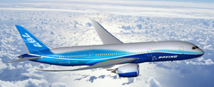 Boeing Working on 787 Solution