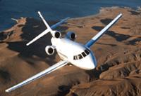 Dassault Falcon: 2nd ME Service Centre