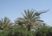 Iraq Orders 7 Eurocopter Choppers