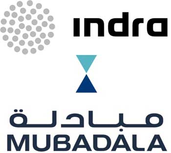 Mubadala & Indra Sign New MoU