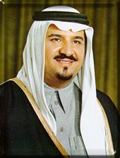 Prince Sultan Back in Saudi Arabia