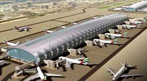 UAE to Invest $136bn in Aviation