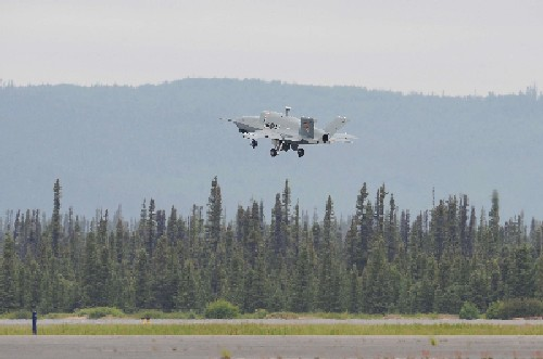 Eads Defence Security Tests The Largest Unmanned Aerial System