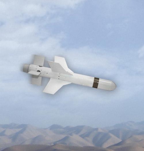 Textron Systems Tests Fury® Against Moving Targets