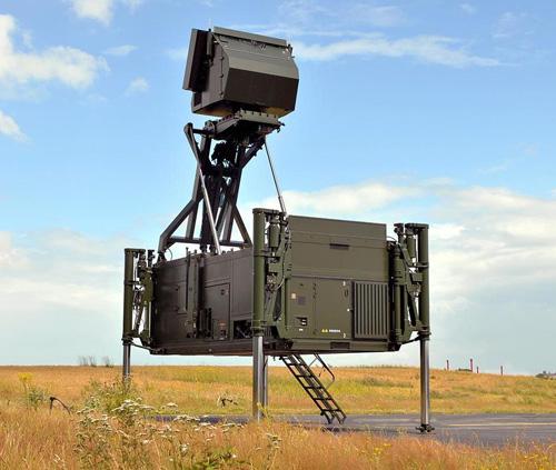 Thales, PGZ Extend Partnership in Air Defense Radar in Poland
