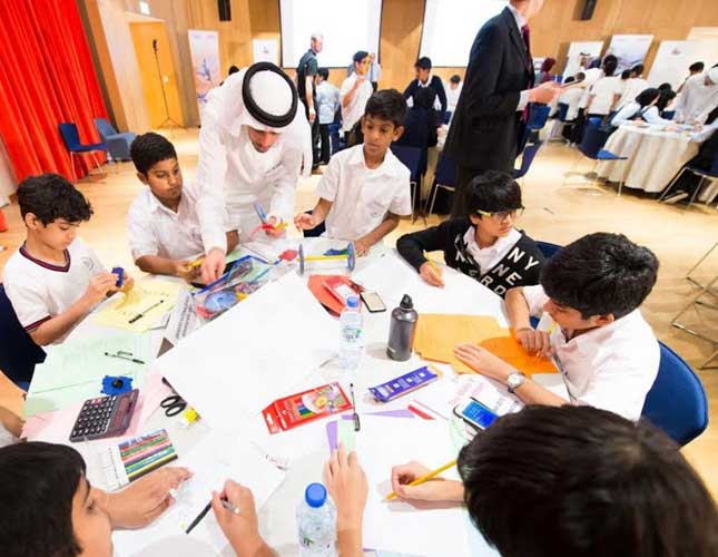 ADEC, Strata, BAE Launch 2nd Students Competition in UAE