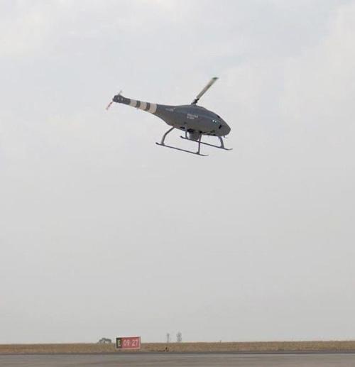 UMS SKELDAR Delivers SKELDAR V-200 to Indonesia