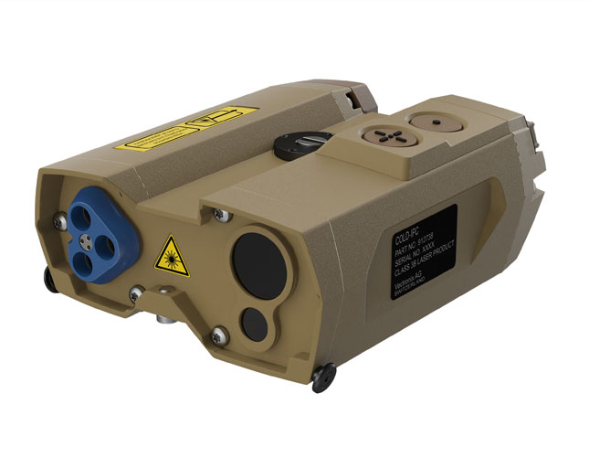 Safran Vectronix Introduces Compact Laser Range Device