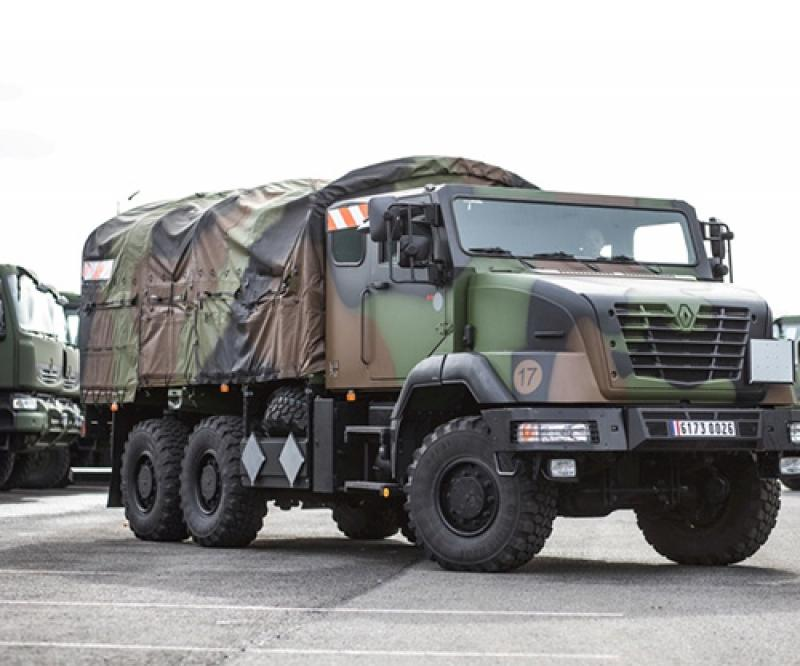 ARQUUS Presents New Product Ranges at Eurosatory