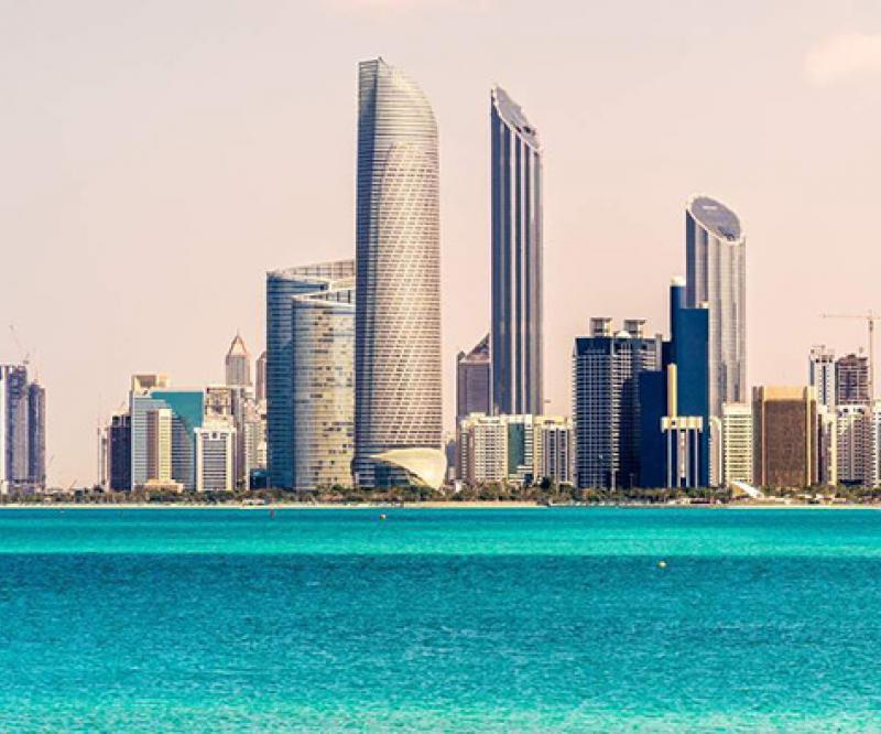 Abu Dhabi Named Safest City in the World