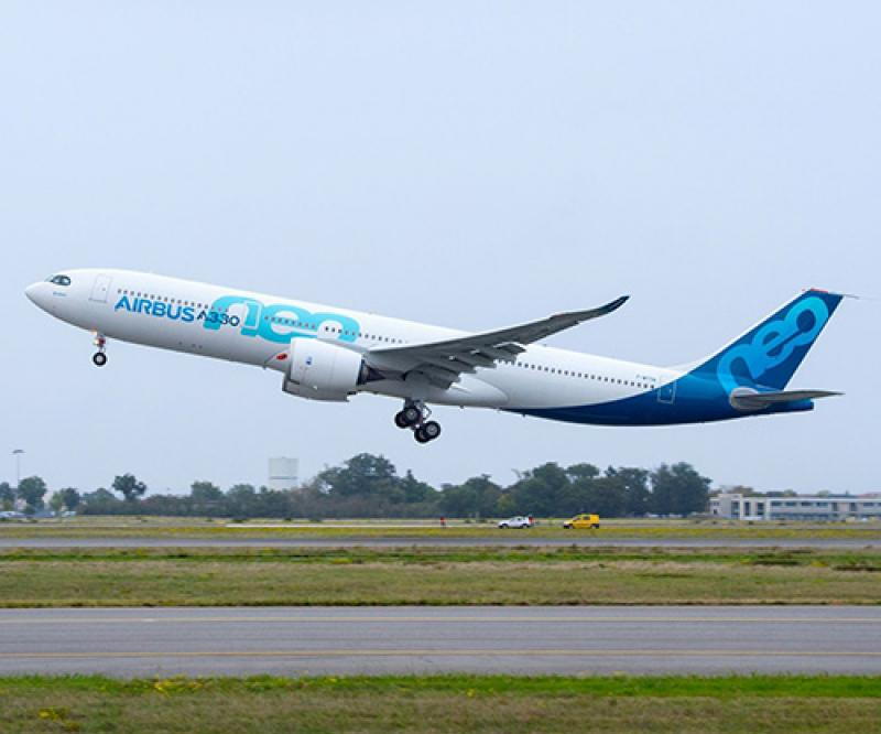 Airbus Presents Latest Products, Services at Airshow China